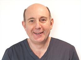 Dr. David James Langman