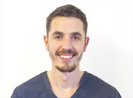 Dr. Alastair Webb