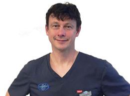 Dr. Nick Denney