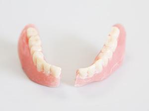 Same Day Dentures Repairs
