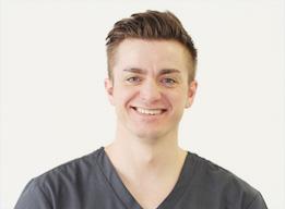Dr. Justin Scrivens