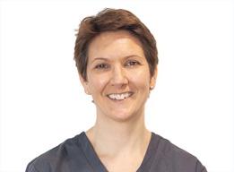 Dr. Sally Evans