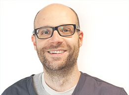 Dr. Matthew Griffiths