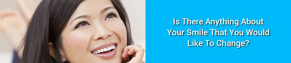 Cosmetic & Teeth Whitening