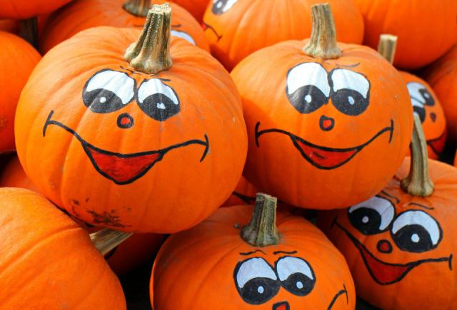 Dental Tips for Halloween